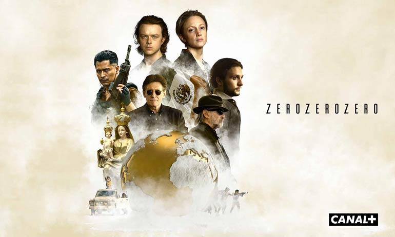 Zero Zero Zero avis série