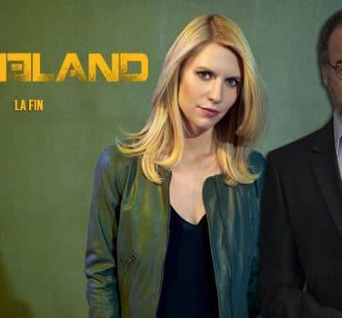 homeland fin serie