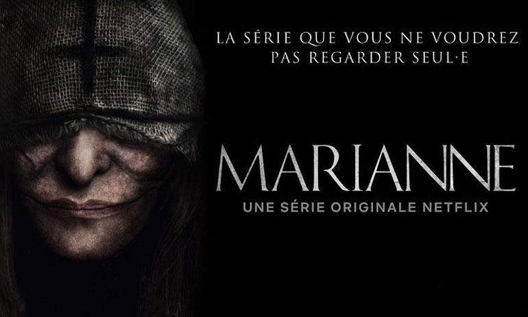marianne serie avis