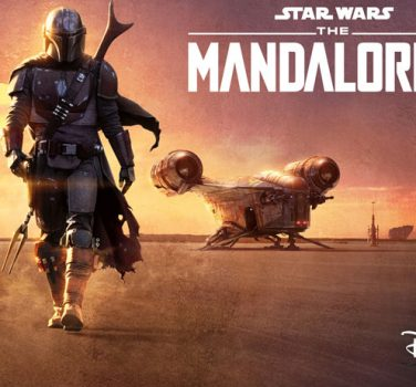 the mandalorian série star wars disney +