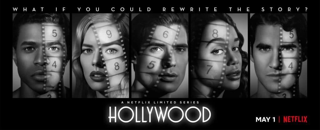 hollywood netflix avis review