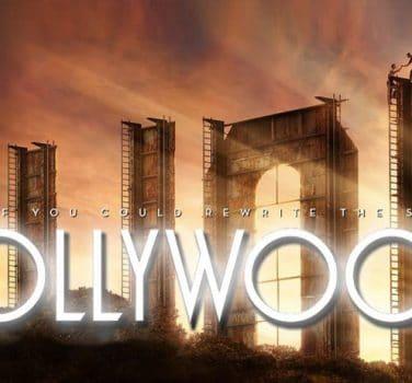 hollywood serie avis netflix