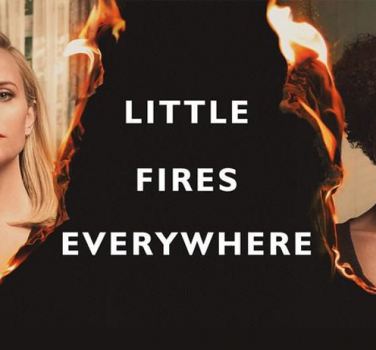 Little fire everywhere serie avis
