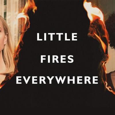 Little fire everywhere serie avis