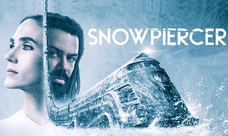 snowpiercer série avis netflix