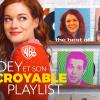 zoey et son incroyable playlist avis série