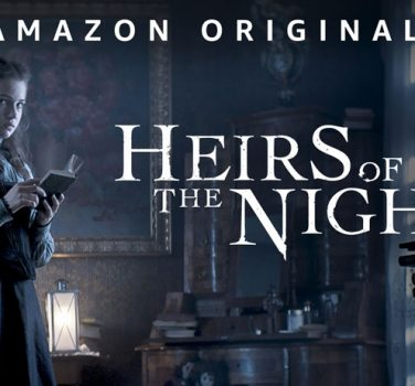 heirs of the night serie avis