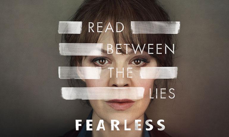 fearless serie avis c8