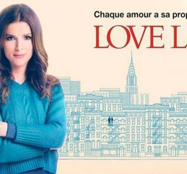 Love Life serie avis