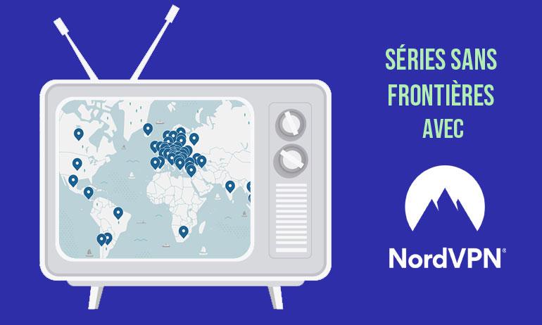 nordvpn serie