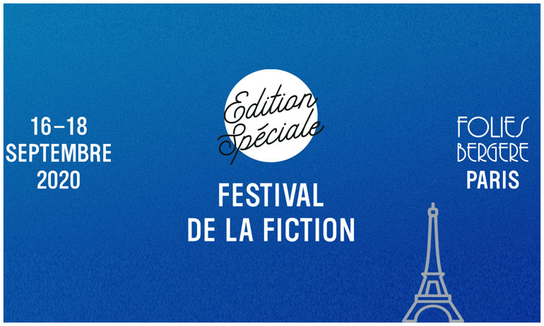 festival fiction tv edition spéciale paris