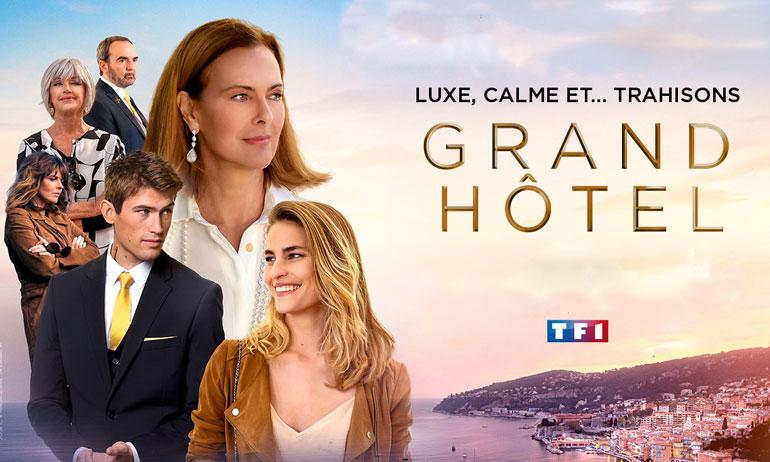 grand hotel serie tf1 avis