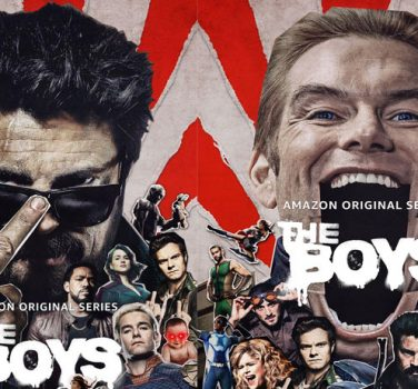 the boys saison 2 serie avis amazon