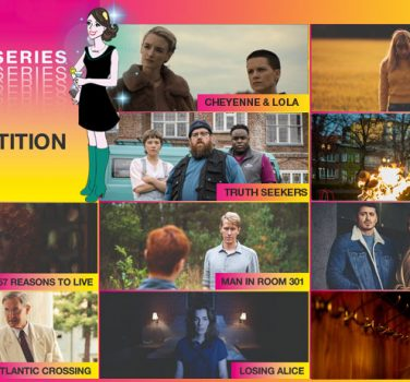 canneseries saison 3 compétition officielle 257 REASONS TO LIVE ATLANTIC CROSSING CHEYENNE ET LOLA LOSING ALICE MAN IN ROOM 301 MOLOCH PARTISAN RED LIGHT TOP DOG TRUTH SEEKERS