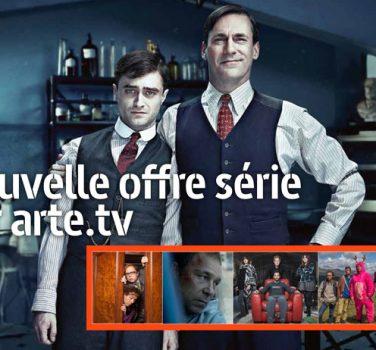 offre arte.tv séries gratuites