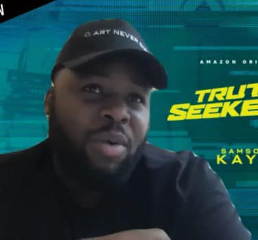 truth seekers samson kayo