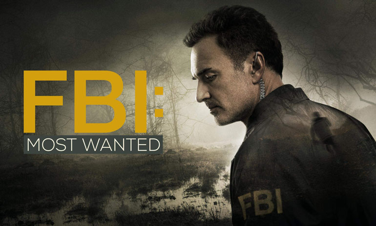 FBI most wanted serie avis