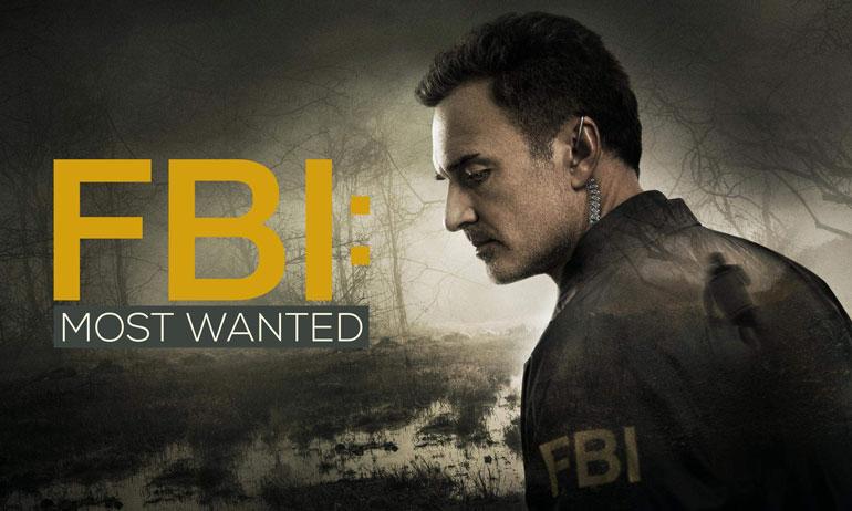 FBI most wanted serie avis