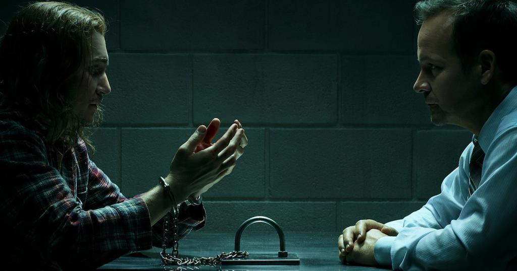 interrogation serie 13ème rue