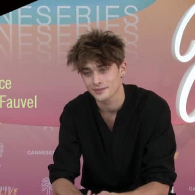 maxence danet-fauvel interview video skam grand hôtel
