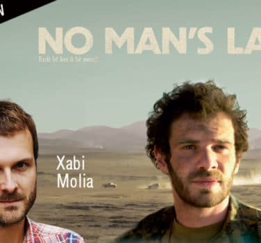 no man's land felix moati xabi molia interview