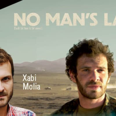 no man's land felix moati xabi molia interview