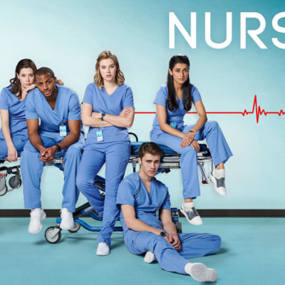 nurses series warner tv