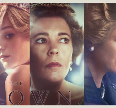 The crown saison 4 netflix avis