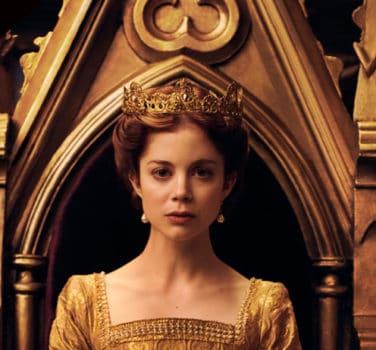 The princess spanish catherine d'aragon
