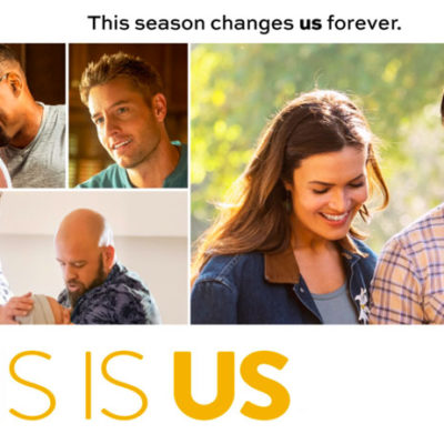 this is us saison 5 avis canal +