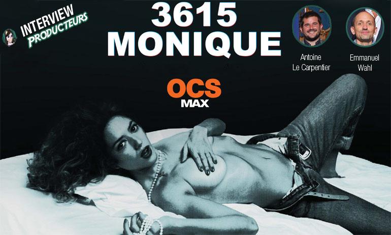 3615 monique serie