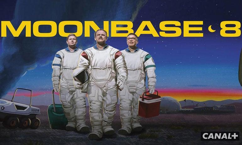 moonbase 8 serie avis