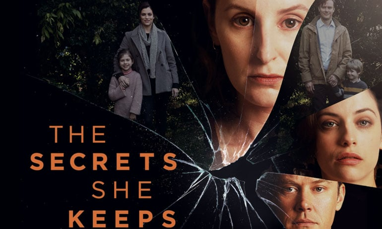 the secrets she keeps série avis