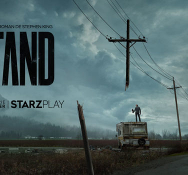 the stand série
