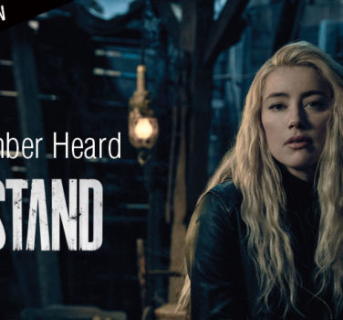 the stand amber heard