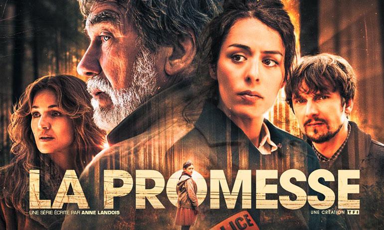 la promesse série tf1