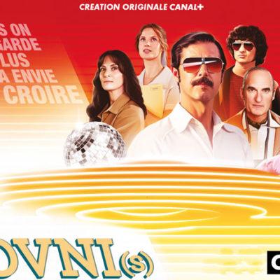 ovni(s) série avis canal +