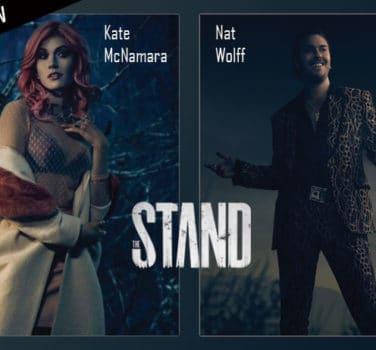 kate mcnamara nat wolff the stand