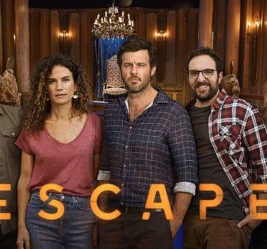 escape w9 série avis
