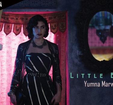 interwiew Yumna Marwan Little Birds