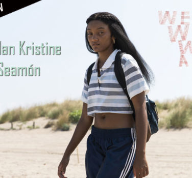 Jordan Kristine Seamón we are who we are