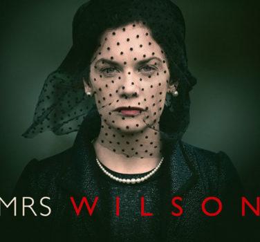 mrs wilson série avis france 3 ruth wilson