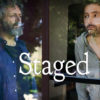 staged série avis david tennant michael sheen