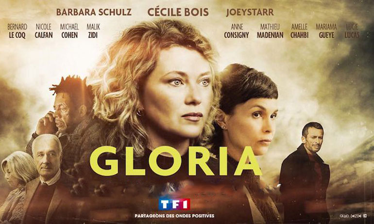 gloria tf1