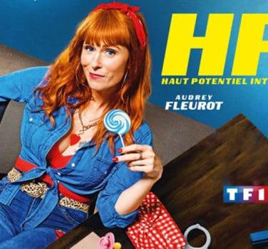 hpi tf1 série