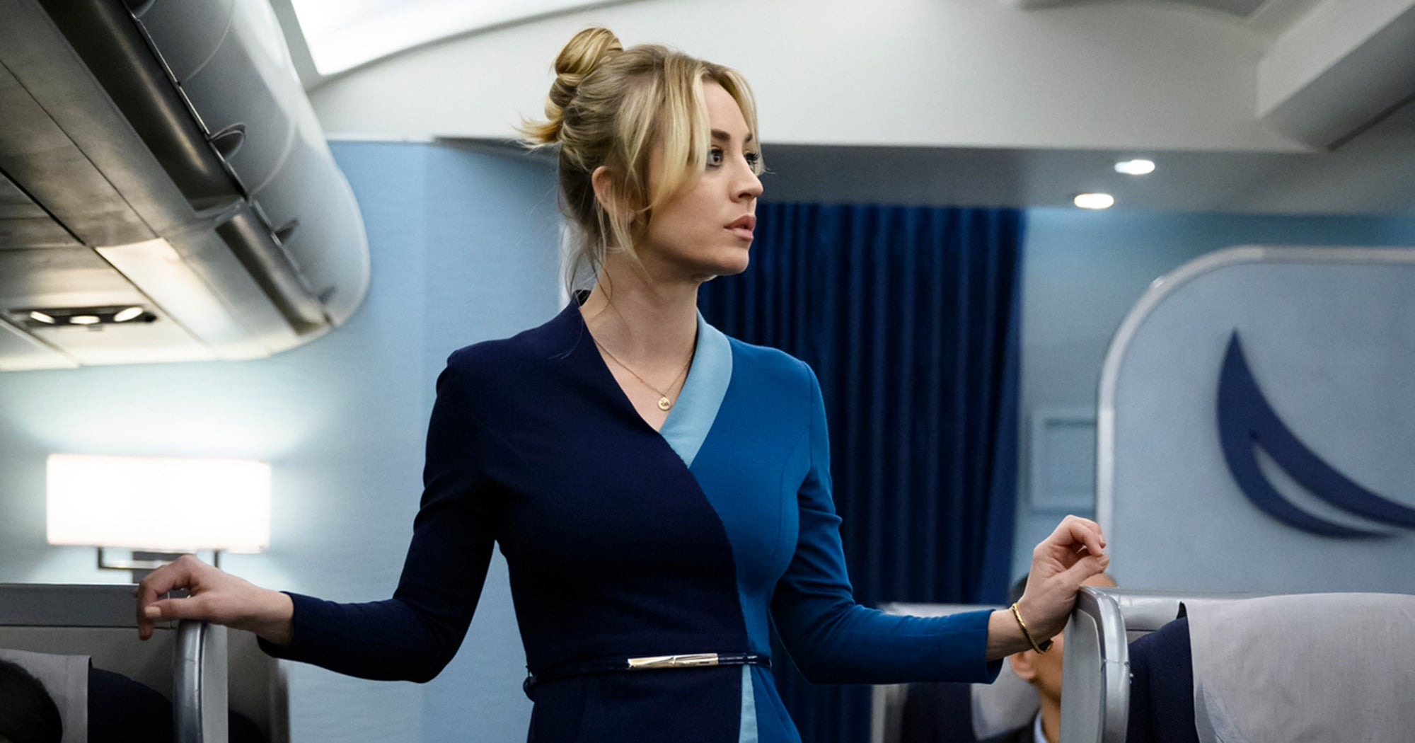 The Flight attendant série streaming