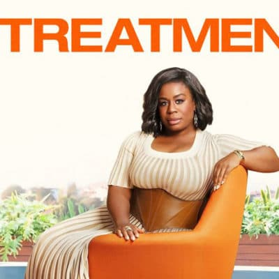 In Treatment En Analyse saison 4
