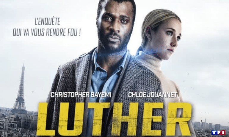luther tf1 avis