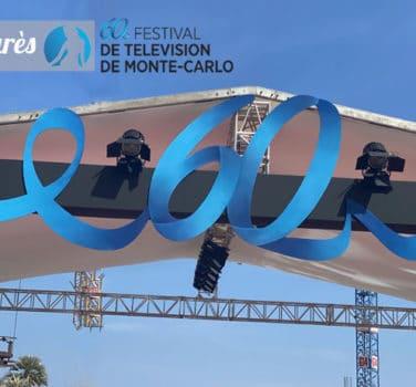festival de télévision de monte-carlo palmarès 2021