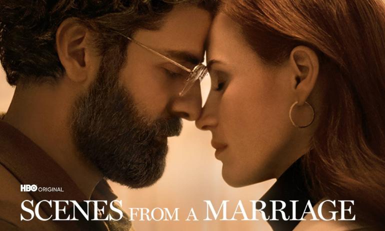 Scenes From A Marriage avis